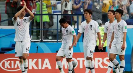 FIFA World Cup 2018: Ki Sung-Yeung says 'weakest in group' South Korea aware of mighty taskahead