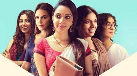 Lust Stories actor Kiara Advani: I feel blessed to play strong female characters