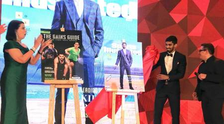 Kidambi Srikanth wins Sports Illustrated's Sportsperson Of The Year award for 2017