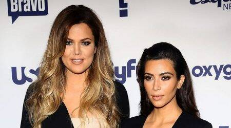 Kim Kardashian West: Good to have Khloe back in city