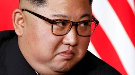 Kim Jong Un slams local North Koreans for unfinished power plant