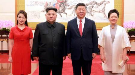 Kim Jong Un, Xi Jinping agree to boost 'strategic, tactical' cooperation: KCNA