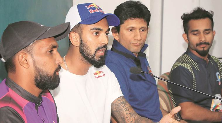 IPL Boost Rahul confident of shining in upcoming tour