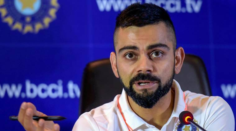 Virat Kohli says flexible batting order can 'surprise' India's opponents