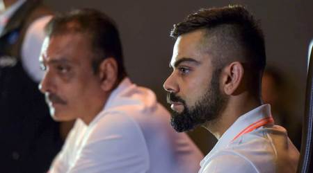 Virat Kohli panicked while preparing for England tour, says Sourav Ganguly