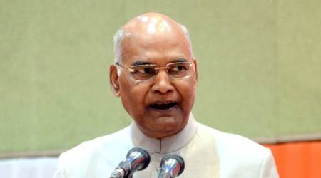 India taking lead battling terrorism, climate change: President Kovind