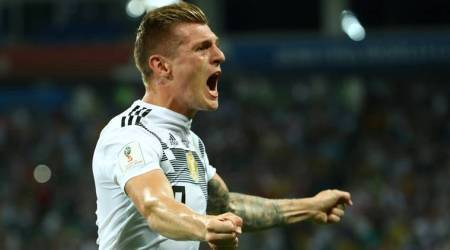 FIFA World Cup 2018, Germany vs Sweden: Never Say Die Mannschaft