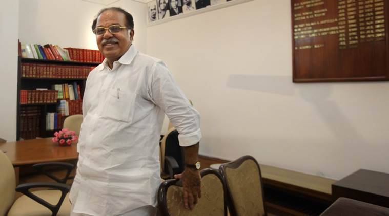 RS seat to Kerala Congress will raise communal divide, help BJP: PJ Kurien