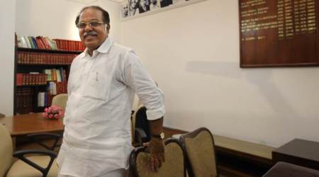 Dissent in Congress over another Rajya Sabha term for PJ Kurien