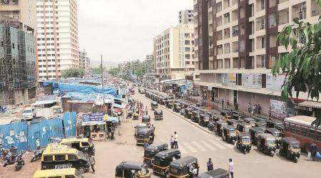 Shiv Sena factions spar over cluster re-development in Thane