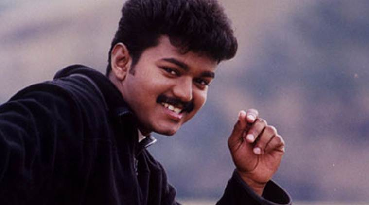 vijay birthday