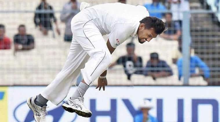 Suranga lakmal to miss pakistan tour due to dengue