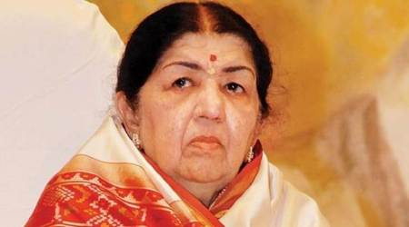 Lata Mangeshkar pens an open letter to record companies on the 'remix trend'