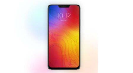 Lenovo Z5 is finally launched, but this one has a notch and bezels as well