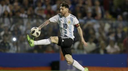 FIFA World Cup 2018: If Lionel Messi played tennis, he'd have 50 Grand Slams, says Ivan Rakitic