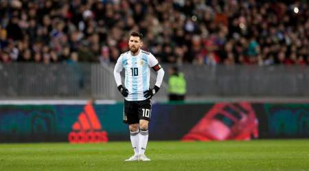 FIFA World Cup 2018: For Argentina, A L10NEL Messy situation inRussia