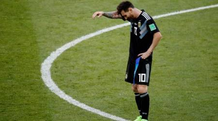 A 'Messi' Business: Ten Legends (and one) who missed penalty kicks in the World Cup