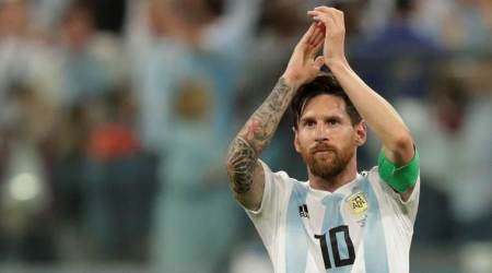 Argentina need Lionel Messi from financial standpoint, says AFApresident