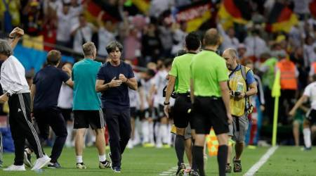 FIFA World Cup 2018: Germany rewarded for patience, says Joachim Loew