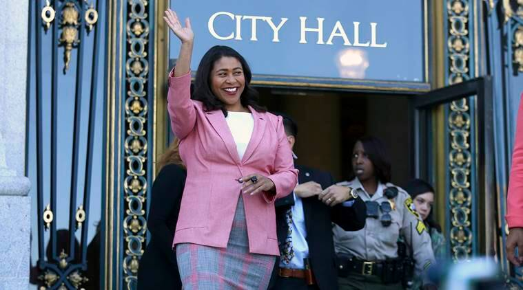 Mark Leno concede San Francisco mayor's race to London Breed
