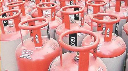ATF price cut by 1 pc, LPG rate up by Rs 15.5