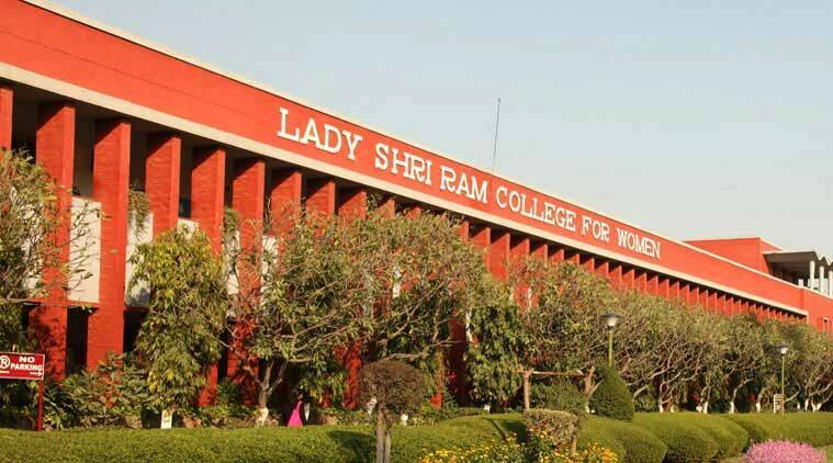Delhi: Lady Shri Ram College to consider students' demands — but may hike fee