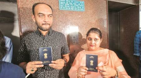 Inter-faith couple alleges harassment at Lucknow passport office: Official transferred, claims did not misbehave