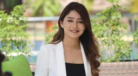 Maaya 2 actor Leena Jumani