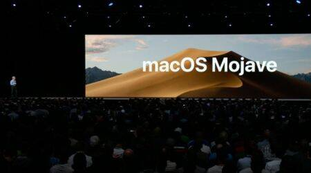 Apple, Apple macOS mojave, macOS mojave features, macOS mojave release date, macOS mojave list of compatible devices, macOS mojave features, macOS mojave download, wwdc 2018