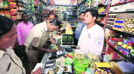 Pune Municipal Corporation cracks down on traders, collects over Rs 3 lakh in fines