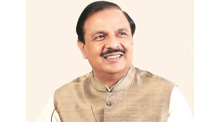 mahesh sharma, noida MLA, noida mla mahesh sharma, lok sabha elections 2019 results, elections 2019 results, lok sabha election results
