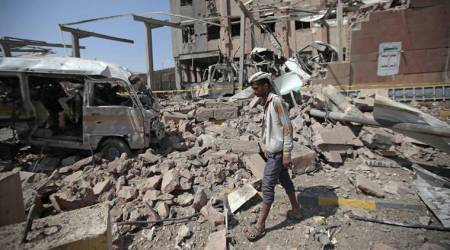 United Nations: Over 10,000 children killed, maimed in conflicts worldwide in2017