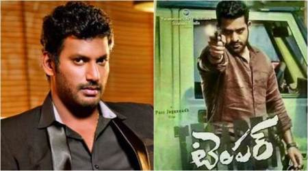 After Simmba, Temper now gets a Tamil remake