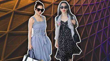 Malaika Arora, Karisma Kapoor and more: Best airport looks of the week (May 27 – June 2)