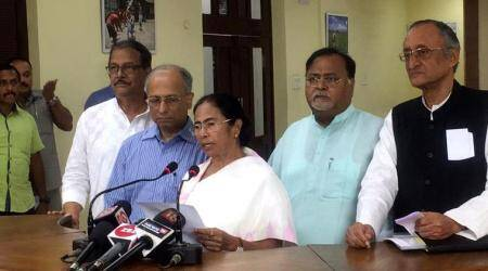 People will also express their no-confidence on Modi govt after a few months: Mamata Banerjee