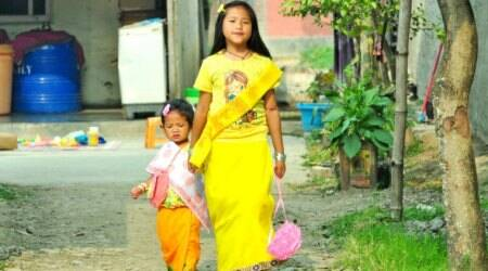 From Abeyma to Zarqaa: Why indigenous names are finding a new calling in Manipur