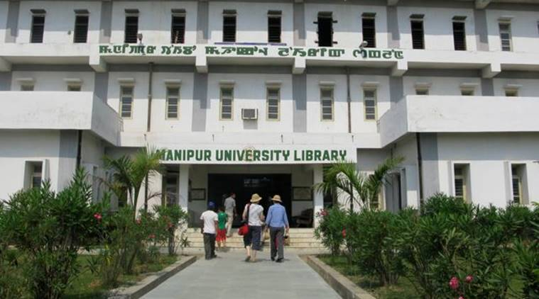Manipur University, MUSU, Imphal-based newspapers, Imphal-based newspapers banned, Manipur journalist, Manipur news