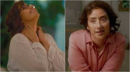 Lust stories actor Manisha Koirala: Fear of losing it all made me appreciate life