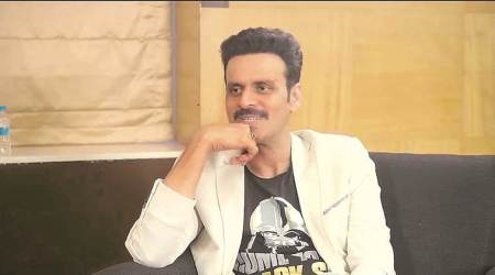 Rejection made me stronger: Manoj Bajpayee