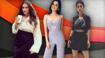 Dainty and daring: Manushi Chhillar, Mouni Roy, Neha Dhupia show us different ways to wear sheer outfits