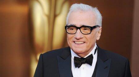 Martin Scorsese to receive Lifetime Achievement Award at Rome Film Festival