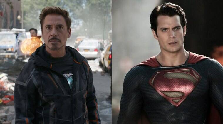 Avengers Infinity War Writers Explain What Can Make Dc Film