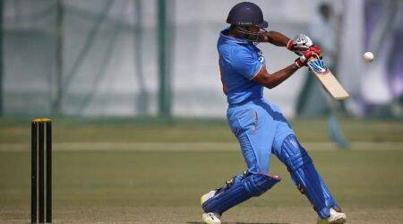 Mayank Agarwal, Deepak Chahar power India A to a seven-wicket win over West Indies A