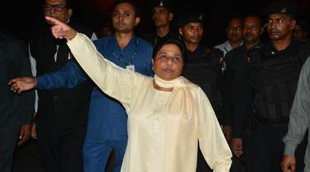 After Mulayam and Akhilesh Yadav, BSP chief Mayawati vacates official residence allotted as ex-CM