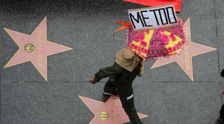 sexual misconduct allegations led to the metoo movement