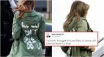 Melania wore an 'I really don't care, Do u?' jacket to visit migrant kids, much to Twitterati's SHOCK
