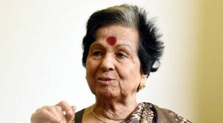 Senior journalist Leela Menon, 86, passes away