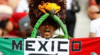 FIFA World Cup 2018: Mexico fans try new chant with eye on avoiding more fines