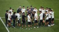 FIFA World Cup 2018 Live Score South Korea vs Mexico Live: South Korea need win against Mexico