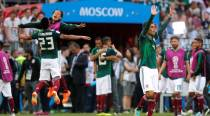 Parity comes to football as top nations fail to win